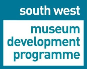 South West Museum Development Logo